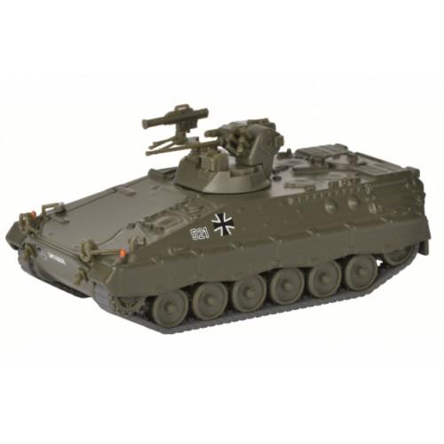 1 87 ho militaire miniature vehicule blinde marder 1a2 schuco452624100 vente de voitures. Black Bedroom Furniture Sets. Home Design Ideas