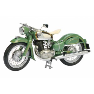 1/10 MOTO MINIATURE DE COLLECTION NSU MAX SOLO-SCHUCO450663500