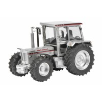 1/32 AGRICOLE MINIATURE DE COLLECTION TRACTEUR SCHLUTER COMPACT 1350 HIGH SPEED-SCHUCO450762300