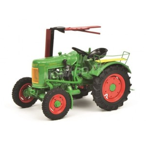 1/18 FENDT TRACTEUR AGRICOLE MINIATURE DE COLLECTION FENDT F20G ROUGE-SCHUCO450016100
