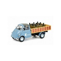 "1/18 CAMION MINIATURE DE COLLECTION ISOCARRO PICK-UP ""TRANSPORTE DE VINO""SCHUCO450016900"