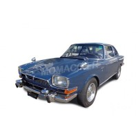 1/1/8 BMW VOITURE MINIATURE DE COLLECTION BMW GLAS 3000 V8 BLEU-SCHUCO450020800