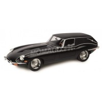"1/12 JAGUAR VOITURE MINIATURE DE COLLECTION JAGUAR E-TYPE ""SHOOTING BRAKE""SCHUCO450046100"