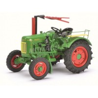 1/43 FENDT TRACTEUR AGRICOLE MINIATURE DE COLLECTION FENDT F20G VERT-SCHUCO450262900