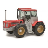 1/32 SCHLUTER MINIATURE AGRICOLE DE COLLECTION SCHLUTER 2500 VL ROUGE-SCHUCO450762800