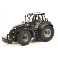 "1/32 DEUTZ TRACTEUR AGRICOLE MINIATURE DE COLLECTION DEUTZ-FAHR 9340 TTV ""WARRIOR""SCHUCO450777300"
