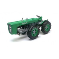 1/32 AGRICOLE MINIATURE DE COLLECTION TRACTEUR LE ROBUSTE D4K-SCHUCO450896800