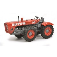 1/32 DUTRA TRACTEUR AGRICOLE MINIATURE DE COLLECTION DUTRA D4K ROUGE-SCHUCO450897300