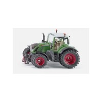 1/32 AGRICOLE MINIATURE DE COLLECTION TRACTEUR FENDT 724 VARIO-SIKU3285