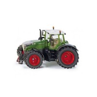 1/32 AGRICOLE MINIATURE DE COLLECTION TRACTEUR FENDT 1050 VARIO-SIKU3287