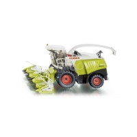 1/32 AGRICOLE MINIATURE DE COLLECTION TRACTEUR CLAAS JAGUAR 960 ENSILEUSE A MAIS-SIKU4058