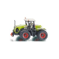 1/32 AGRICOLE MINIATURE DE COLLECTION CLAAS XERION 5000-SIKU3271