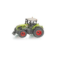 1/32 AGRICOLE MINIATURE DE COLLECTION TRACTEUR CLAAS AXION 950-SIKU3280