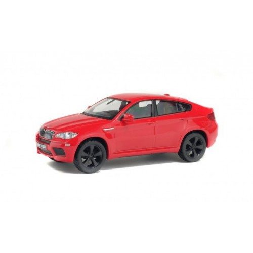 1 43 voiture miniature de collection bmw x6 m rouge 2007 solido vente de voitures miniatures. Black Bedroom Furniture Sets. Home Design Ideas