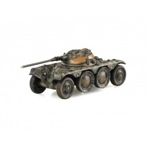 1 72 vehicule miniature militaire panhard ebr 75 france 1960 solido vente de voitures. Black Bedroom Furniture Sets. Home Design Ideas