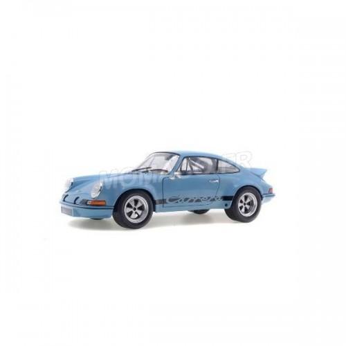 1 18 voiture miniature de collection porsche 911 rsr 2 8 1974 bleue gulf solido s1801101 vente. Black Bedroom Furniture Sets. Home Design Ideas