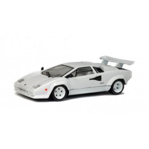 1 43 voiture miniature lamborghini countach blanche 1985 solido s4400400 vente de voitures. Black Bedroom Furniture Sets. Home Design Ideas