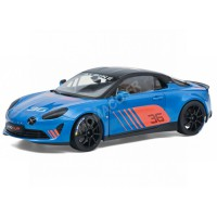 1/18 ALPINE A110 CUP 36 2019-SOLIDO-S1801605