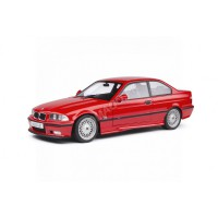 1/18 BMW E36 COUPE M3 1994 ROUGE-SOLIDO-S1803904