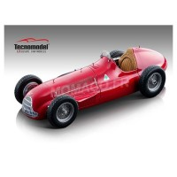 1/18 ALFA ROMEO ALFETTA 159 M 1951 PRESS VERSION-EDITION LIMITÉ A 80 EXEMPLAIRES-TECNOMODELS TM18-147A