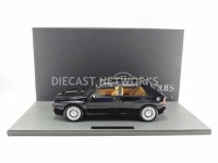 1/12 LANCIA DELTA INTEGRALE EVOLUTION II - CLUB HF - 1995-NOIR-TOP MARQUES COLLECTIBLES TM12-01I