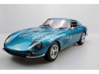 1/12 FERRARI VOITURE MINIATURE DE COLLECTION FERRARI 275 GTB - 1964-VERT-TOP MARQUES COLLECTIBLES TM12-04D
