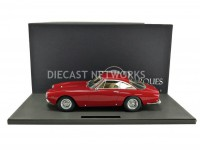 1/12 FERRARI VOITURE MINIATURE DE COLLECTION FERRARI 250 GT LUSSO - 1962-TOP MARQUES TM12-12A