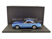 1/12 FERRARI 250 GT LUSSO - 1962-BLEU-TOP MARQUES COLLECTIBLES TM12-12C