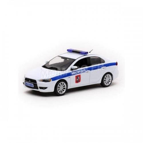 1 43 voiture mitsubishi lancer evolution x police australie vitessesunvit29257 vente de. Black Bedroom Furniture Sets. Home Design Ideas