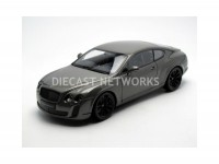 1/18 BENTLEY CONTINENTAL SUPERSPORTS - 2010-GRIS Fabricant : WELLY 18038S