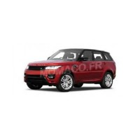 1/24 VOITURE MINIATURE DE COLLECTION LAND ROVER RANGE ROVER SPORT 2015-COULEURS VARIABLES-WELLY24059
