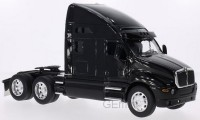 1/32 CAMION MINIATURE DE COLLECTION TRACTEUR KENWORTH T2000 NOIR-WELLY 32210BLK