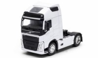 1/32 CAMION MINIATURE DE COLLECTION TRACTEUR VOLVO FH (4X2)BLANC WELLY32690S