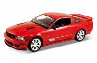 1/18 VOITURE MINIATURE DE COLLECTION Saleen S281E COULEURS VARIABLES-WELLYWEL12569RED