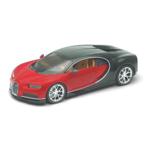 1 24 voiture miniature de collection bugatti chrion rouge 2016 wellywel24077red vente de. Black Bedroom Furniture Sets. Home Design Ideas