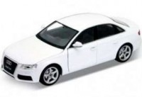 1/24 VOITURE MINIATURE DE COLLECTION AUDI A4 2008-WELLY22512