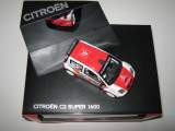 1/43 citroen c2 super 1600 competition norev