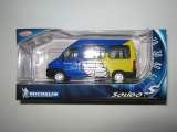1/50 citroen jumper mini-bus michelin solido