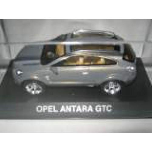 1 43 opel antara gtc concept car norev vente de voitures miniatures pour collectionneurs. Black Bedroom Furniture Sets. Home Design Ideas