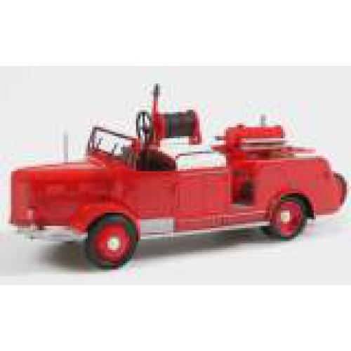 1 43 camion pompiers hotchkiss ps pl 20 wespe vente de voitures miniatures - Vente camion pompier ...