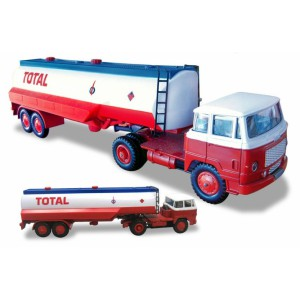1/43 camion citerne unic tanker total cij/NOREVNORCL5512
