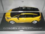 1/43 citroen c.sport lounge concept car