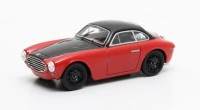 1/43 fiat moretti 750 grand sport 1954 rouge/noir MATRIX31309-011