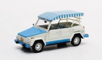 1/43 volkswagen thing edition acapulco 1979 blanc