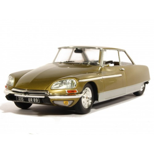 1 18 voiture citroen ds 21 chapron le l man champagne. Black Bedroom Furniture Sets. Home Design Ideas