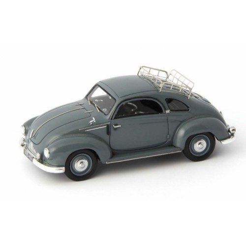 1 43 voiture miniature de collection kohlruss coccinelle 1952 autocult vente de voitures. Black Bedroom Furniture Sets. Home Design Ideas
