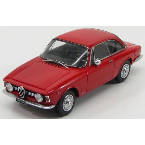 1 43 voiture miniature alfa romeo giulia sprint gt veloce 1 6 rouge 1966 kess vente de. Black Bedroom Furniture Sets. Home Design Ideas