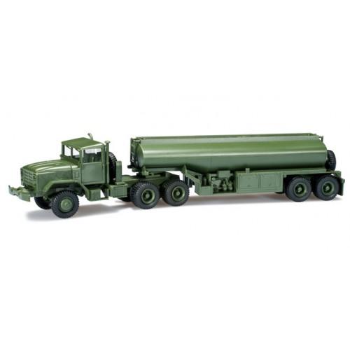1 87 ho miniature militaire m 931 camion citerne herpa vente de voitures miniatures pour. Black Bedroom Furniture Sets. Home Design Ideas