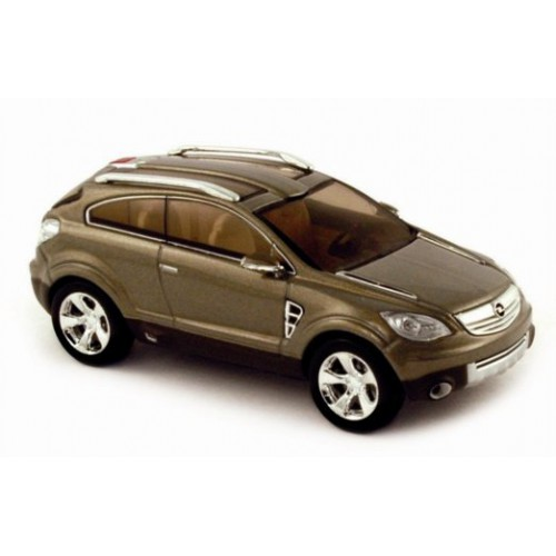 1 43 voiture miniature opel antara gtc salon de francfort 2005 norev vente de voitures. Black Bedroom Furniture Sets. Home Design Ideas