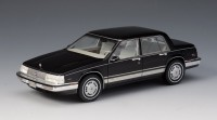 1/43 voiture Buick Electra noir 1986 GLM